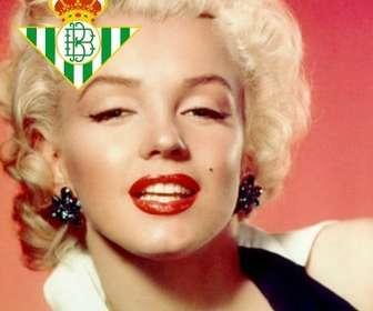 Futbol del real betis de sevilla para poner en tu avatar de facebook