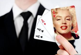efeito de foto para colocar sua foto em um coração cartão Um