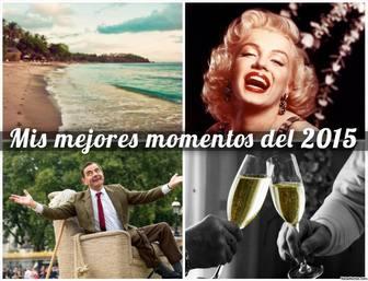 sube fotos mejores momentos 2015