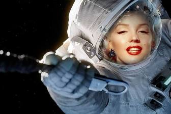 space suit face - photo #35