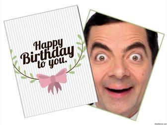 carte personnalisable mignonne pour souhaiter un joyeux anniversaire en ligne