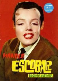 Ejemplo: Aparecem como Manolo Escobar nesta fotomontagem para colocar o seu rosto. Manolo Escobar o verdadeiro gênio da música espanhola