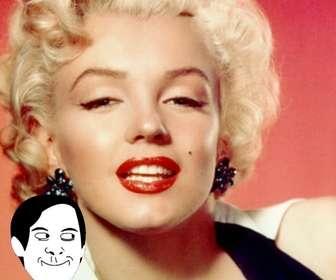 Ejemplo: Fotomontaje para poner el meme de UYY QUE MALOTE en tu foto.