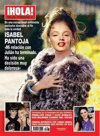 Fotomontaje Con La Portada De La Revista Hola Fotoefectos