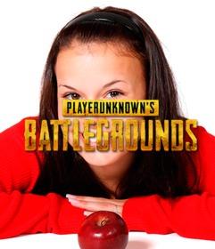 pon logo player unknown battlegrounds foto