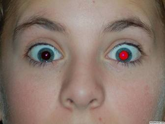 Eliminar ojos rojos de tu foto online.