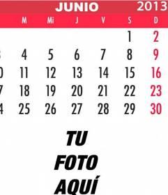 calendario 2013 para personalizar online dating