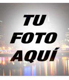 Tus fotos con un filtro de una ciudad para darle un estilo original