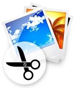 Herramienta para recortar fotos e imágenes online