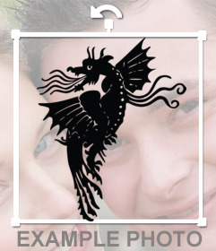 Fotomontaje online para poner un tatuaje en tus fotos como si fuera real
