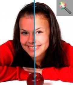 Filtro para mejorar y aclarar imagenes oscuras online
