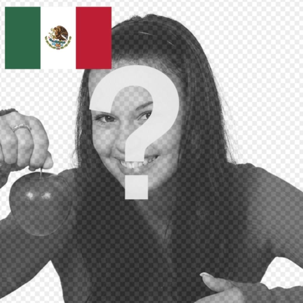 anade bandera mexico perfil twitter o facebook
