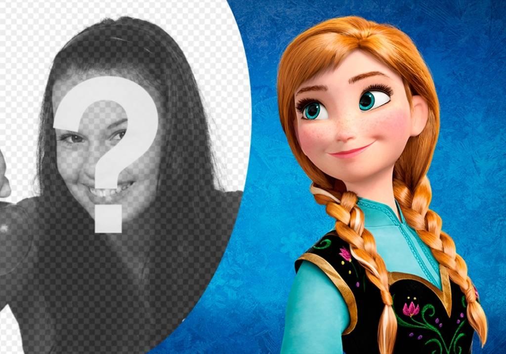 collage infantil anna