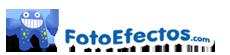 Fotoefectos logo