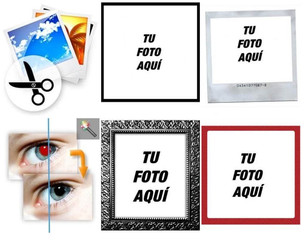 Imagenes De Amor Con Efectos: Decorar Fotos Online